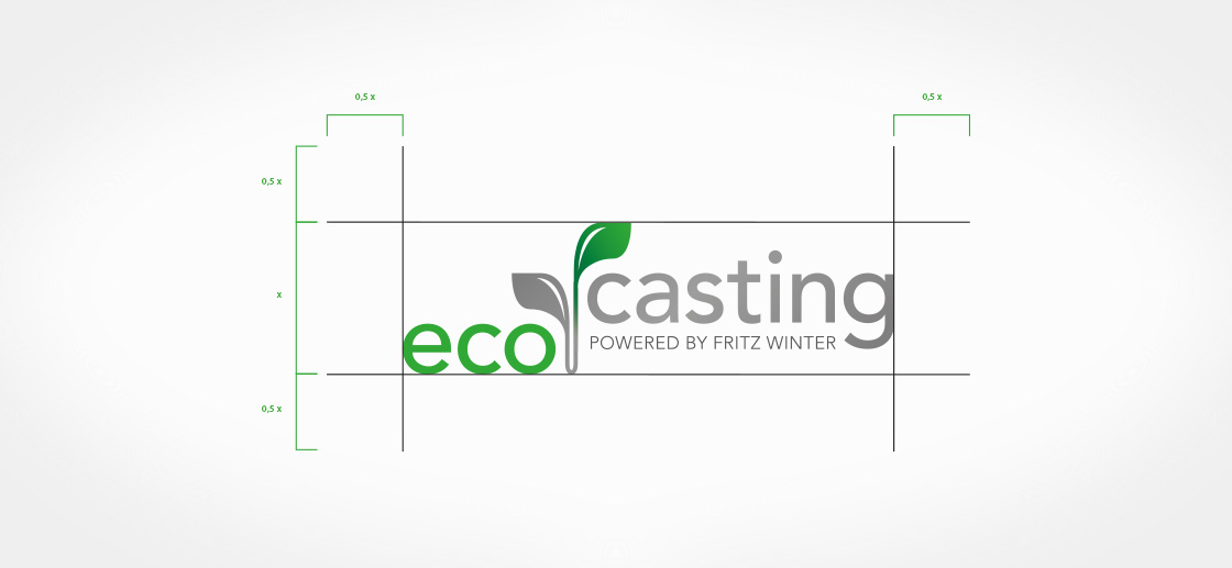 Referenz - Fritz Winter - ecoCasting